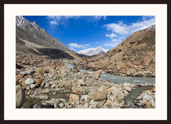 Rothang Pass, Jilang, Himachal Pradesh