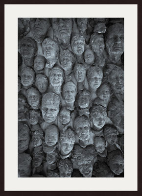 Death Masks, Isny