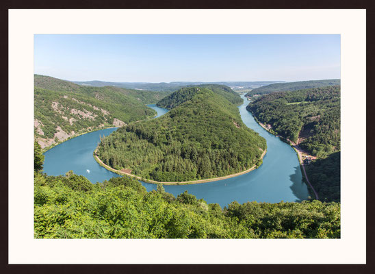 Saar Loop, Cloef