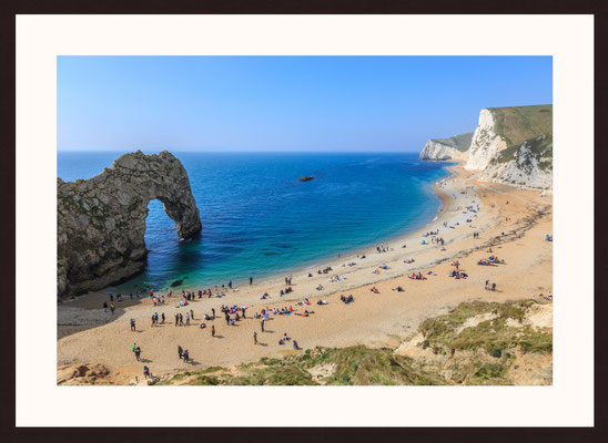 Durdle Door Arch, Dorset