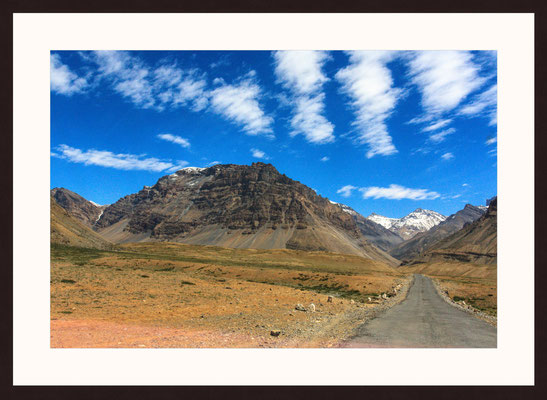 Land of High Passes, Ladakh, Jammu & Kashmir
