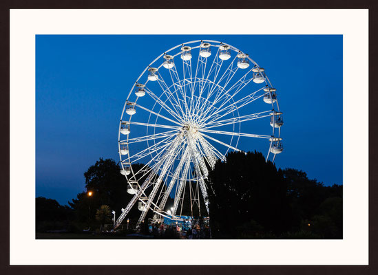 Giant Wheel, Isle of Wight