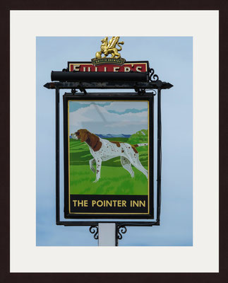 The Pointer Inn, Newchurch