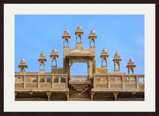 Amar Sagar Pol, Jaisalmer, Rajasthan