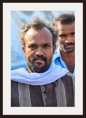Resident of Kanykumari, Tamil Nadu