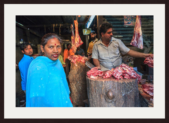 At The Butcher's, Shimla, Himachal Pradesh