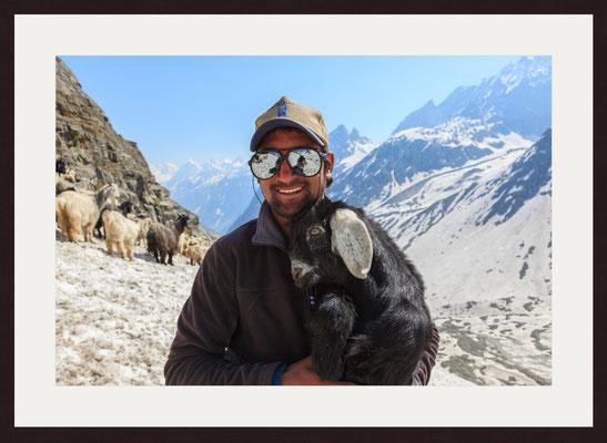 Guide, Hampta Pass, Chhika, Himachal Pradesh