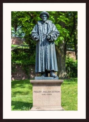 Philipp Melanchton, Pforzheim