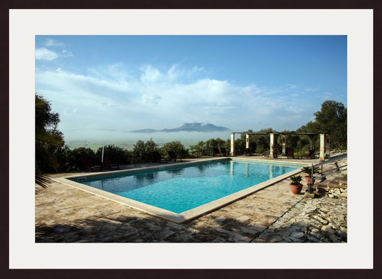 Swimming Pool, Puig Molto