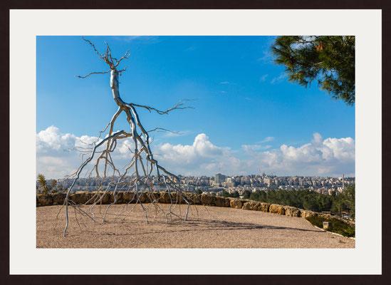 Art Garden, Jerusalem