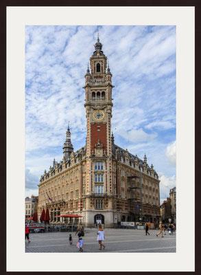 Chambre de commerce et d'industrie Grand Lille, Lille, France
