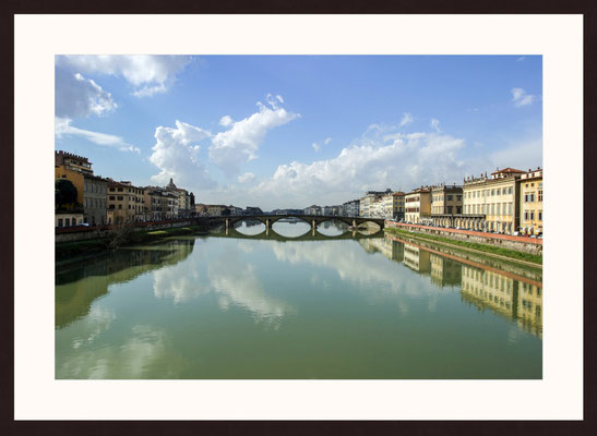 Arno Bridge, Florence