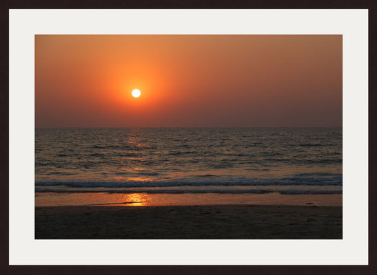 Betalbatim Beach, South Goa
