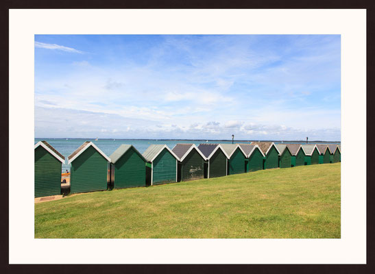 Bathhouses, Gurnard