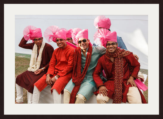 Wedding Friends, Aurangabad, Maharashtra