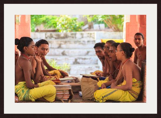 Students, Madurai, Tamil Nadu