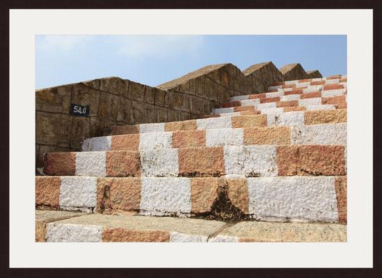 Dindigul Fort & Temple, Tamil Nadu