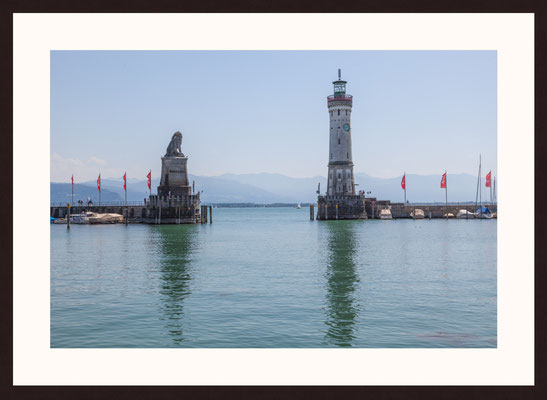 Harbour, Lindau