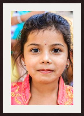The Smile, Leela - Hampi, Karnataka, India