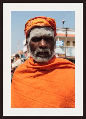 Friar, Madurai, Tamil Nadu