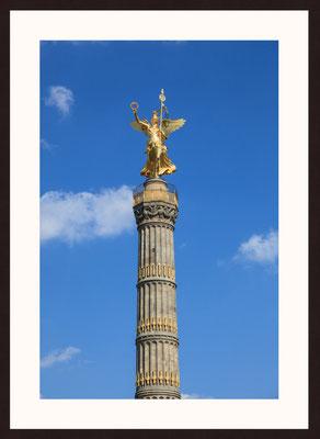 Victory Column Viktoria, Berlin