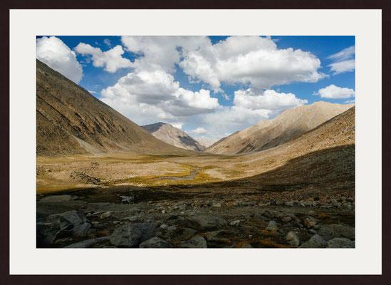 Near Changla Pass, Jammu and Kashmir