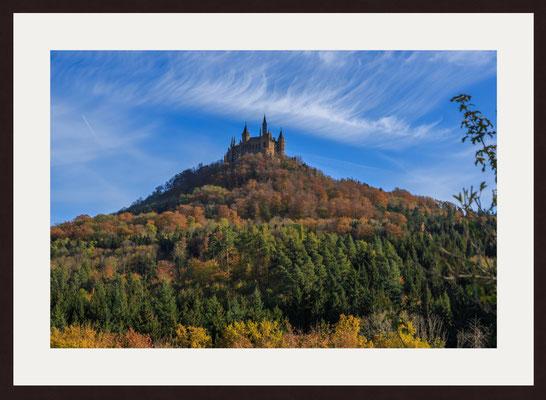 Hohenzollern Castle, Hechingen