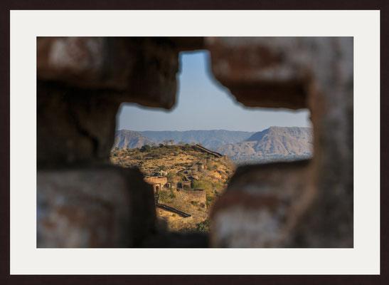 Kumbhal Garh Fort, Rajasthan