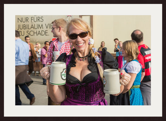 Oktoberfest, Bad Cannstatt