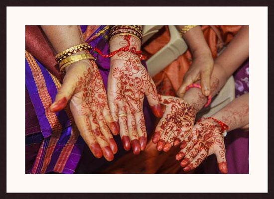 Henna, Aurangabad, Maharashtra