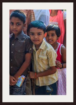Nosy Kids, Kanykumari, Tamil Nadu