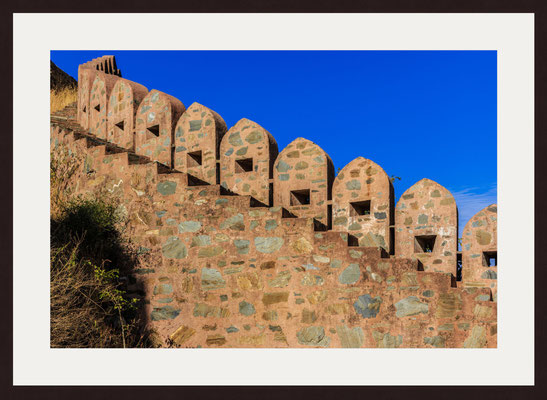 Kumbhal Garh Fort, Kumbhalgarh, Rajasthan