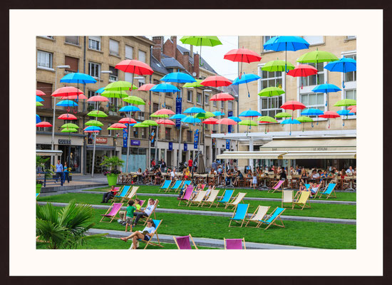 Urban Beach, Amiens