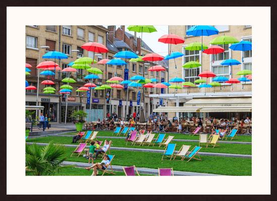 Urban Beach, Amiens