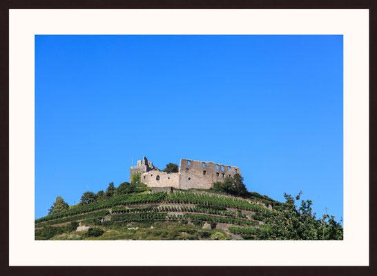 Staufen Castle Ruins