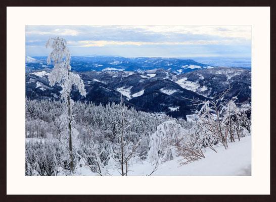 Schwarzwaldhochstrasse, Baden-Baden, Baden-Württemberg, Deutschland