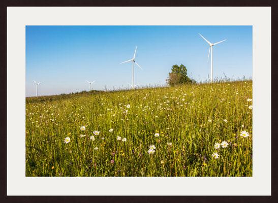 Windmills, St. Wendel