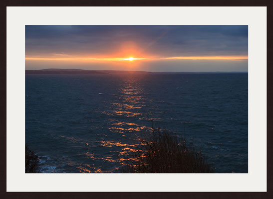 Sunrise, Mousehole