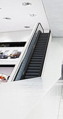 Porsche Museum - Stuttgart