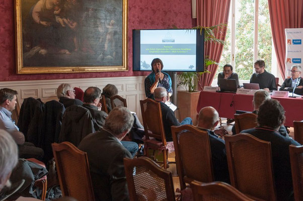 Rose-Marie LOSMA Conseillère Régionale adjointe Languedoc-Roussillon