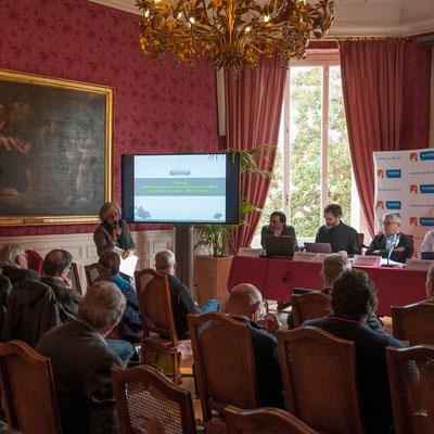 Suzanne DELIEUX Conseillère Régionale Languedoc-Roussillon