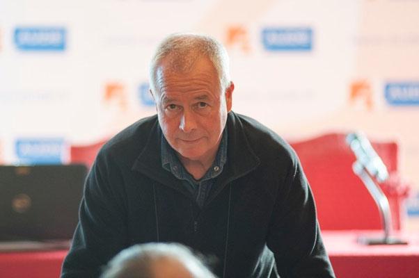 Daniel BAUX Président des communes forestières des Pyrénées-Orientales