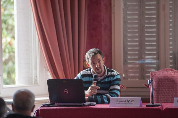 John PELLIER Chargé de mission Bois-Construction, Union Régionale des Collectivités Forestières Occitanie