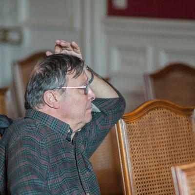 Jean-Louis RAYNAUD Maire de Fenouillet (66)