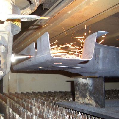 3D-Laserbearbeitung