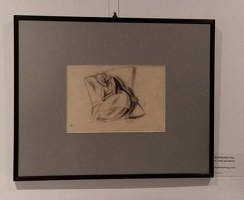 Theodor Steinkühler: Eindrücke aus der Ausstellung im HeinrichNeuyBauhausMuseum Steinfurt-Borghorst 2017