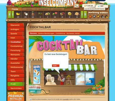 simulation browsergame