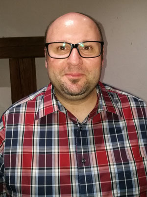 Kassier: Armin Müller