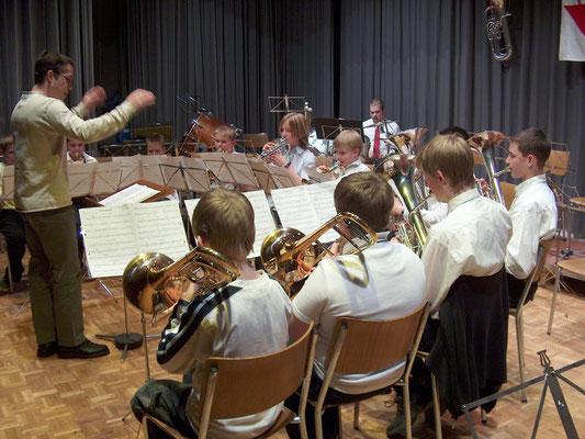 Jungbläser-Ensemble