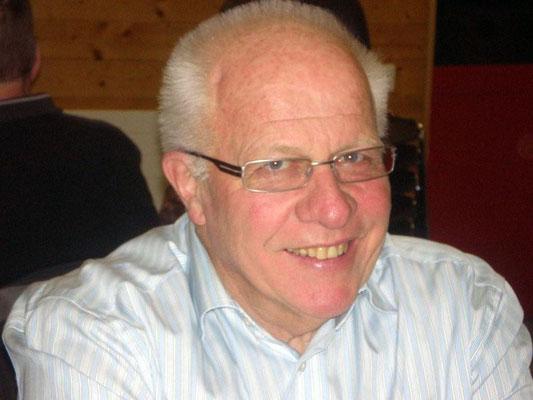 Fähnrich Kobi Hodel
